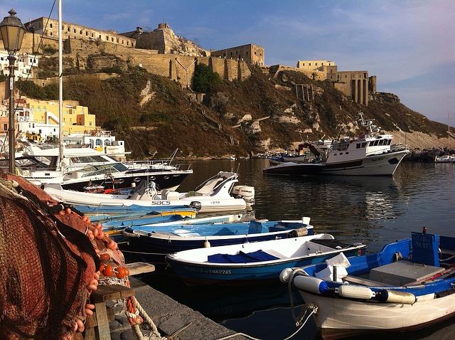 Come arrivare a Volla Napoli, Campania