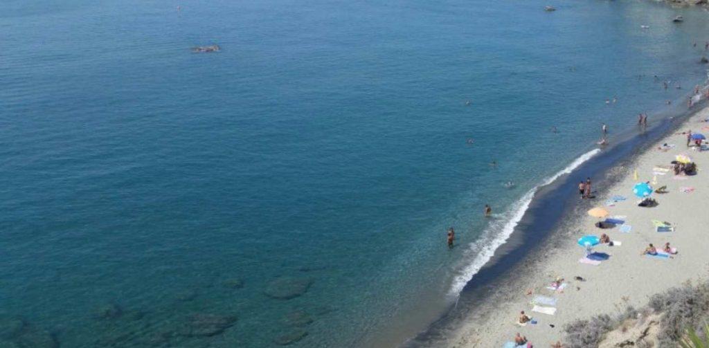 cosa vedere a ischia - le spiagge