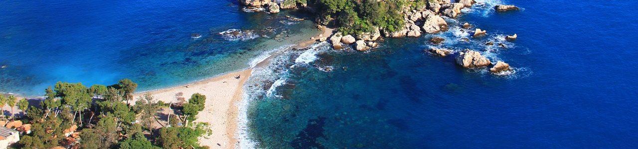 Orario e prezzi dei traghetti Napoli Sicilia