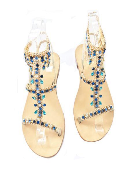 Capri E A Comprarlo Online Sandalo CapreseDove Il QstxhdCr