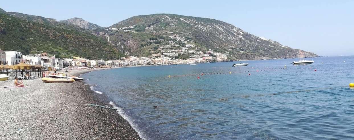 spiagge migliori lipari