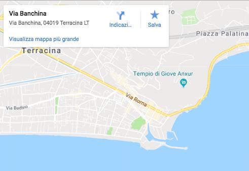 aliscafi ponza