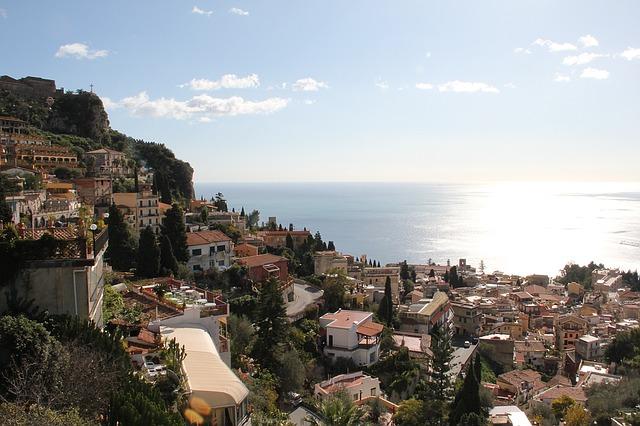 cosa visitare sicilia sette giorni taormina