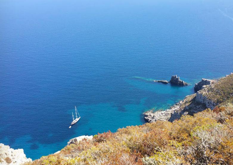 trapani-cosa vedere torre isole egadi